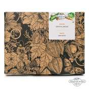 with 5 oriental leafy vegetable varieties