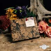 with 6 splendid old flower varieties for the cottage garden