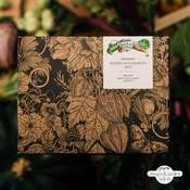 Berry Snack Garden (Organic) - Seed kit