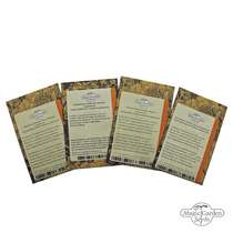 Bushy Balcony & Container Tomatoes - Seed kit #2